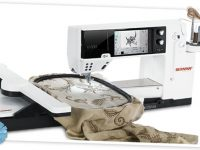 Know more about the purchase of sewing machine online