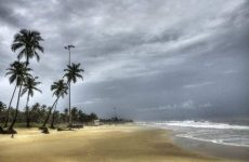Enjoy your Monsoons in Goa