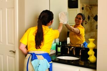maid in Singapore