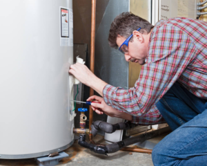 water heater repair Grand Rapids MI