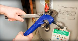 Professional water heater repair in Grand Rapids MI