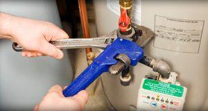 Professional water heater repair in Grand Rapids MI