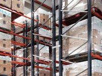 How to correctly measure your pallet racking