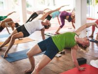 How does yoga helps you spiritually, mentally, and emotionally? Read here
