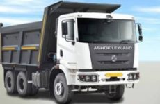 All About Ashok Leyland Trucks in India