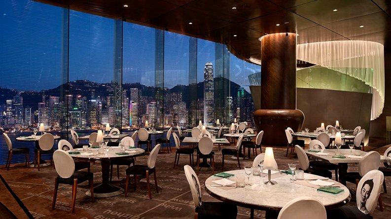 Best Restaurant In Hong Kong