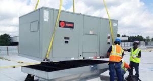 Install a Domestic Generator