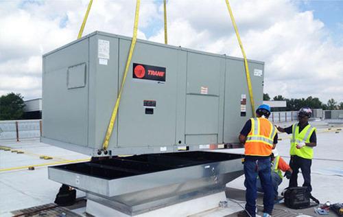 generator installation washington dc