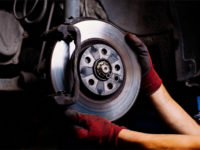 All about Brake system flush