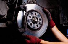 All about Brake system flush