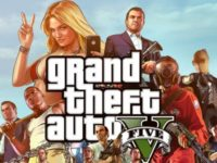 A Rock Star Game Launches GTA 5 For Android Download Now!