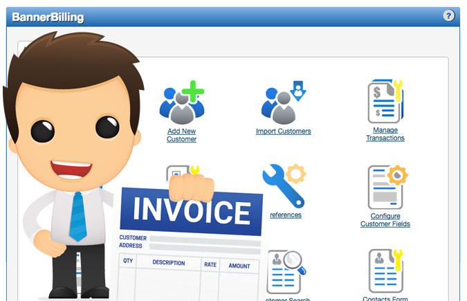 billing system software