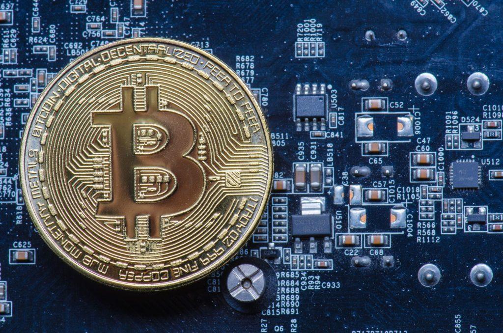 bitcoins into US dollars