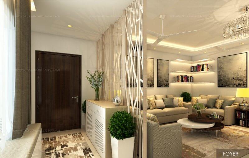 Best Luxury Apartment Service