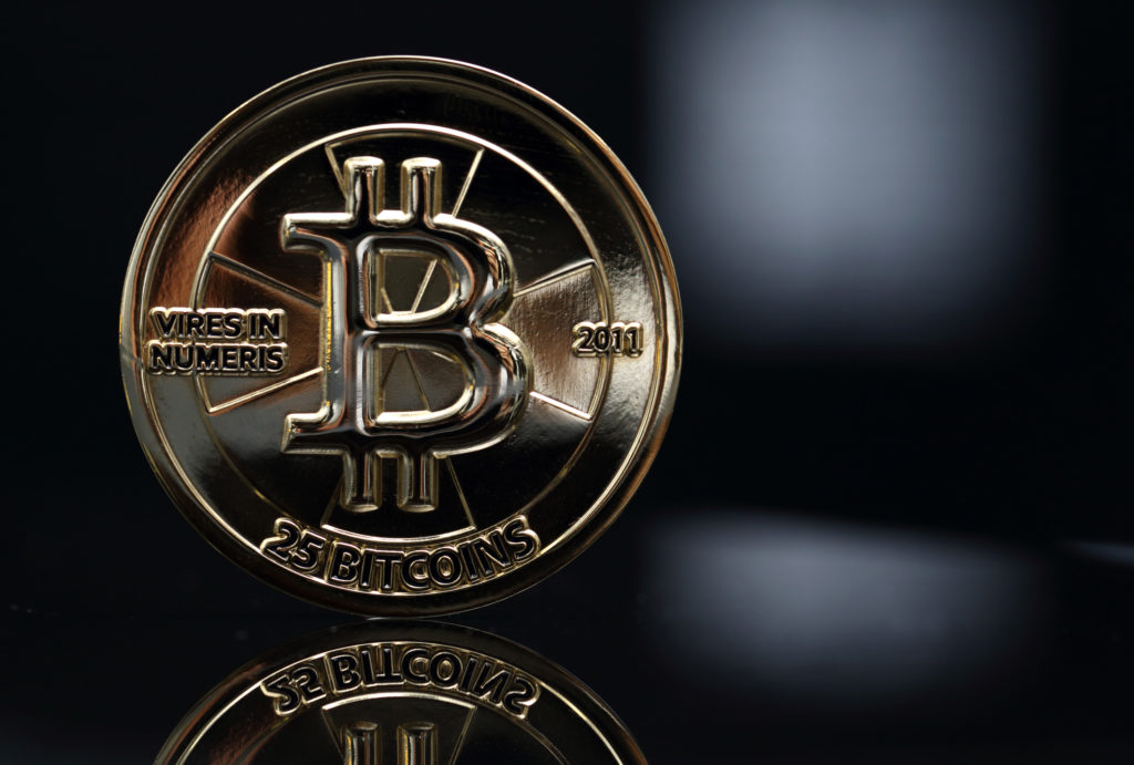 about bitcoins