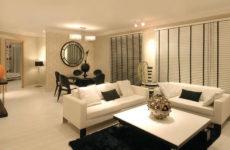 Advantage of apartment apartments