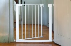 Take Little Extra Care Of Babies With Baby Gates