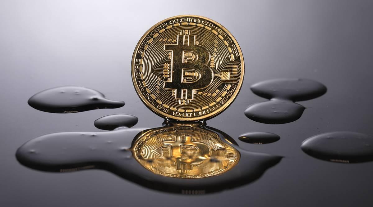Bitcoin – the basic concepts